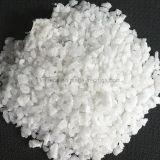 高度の耐火物のための3-5mmの白い溶かされたアルミナ