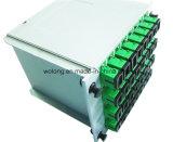 1X32 Splitser van de Vezel CATV van PC van FC de Optische