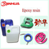 Alto Brightness Epoxy Resin para Channel Green Letter