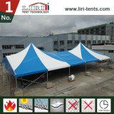 12mの党のための特別な混合された構造のテント
