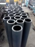 Resistencia térmica y tubo de nylon que produce pesado