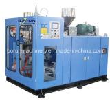 Máquina de molde do sopro do HDPE para frascos plásticos