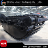 Undercarriage Pontoon Jyp-248를 가진 유압 Excavator