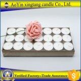 vela barata de Tealight do preço 14G usada para dirigir a decoração