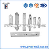 DoorおよびWindow Hardwareのためのステンレス製のSteel Casting Parts
