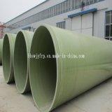 Tubulação de alta pressão de FRP/tubulação reforçada fibra de vidro
