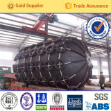 Qualità Assurance e Low Price Yokohama Type Fender Ship Rubber Fender