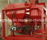 Máquina del bloque Qt8-15 semi automática