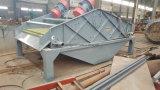Het de steel verwijderen van de van Trillende Ontwaterende Apparatuur van het Onderzoek voor Goudwinning/Alluviale Mijnbouw