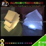 Decorativo Pilar Muebles de luz LED al aire libre