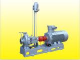 Pompa centrifuga orizzontale della pompa dell'acciaio inossidabile