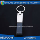2016 Keychain unico di plastica su ordinazione superiore