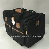 週末のキャンプの体操のショッピングDuffelのスポーツ旅行袋のCarrie袋(GB#10022)のための旅行袋