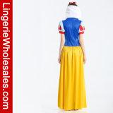 Kostuum Cosplay van het Kostuum van de Partij van Halloween van vrouwen het Luxe