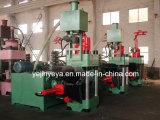 Блок металлолома Sbj-250e high-density делая машину брикета