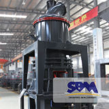 Sbm Scm Series Super Thin Mill / Mill Grinder