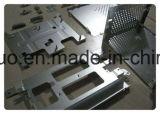 Автомат для резки лазера листа металла волокна Ipg 500W 1000W