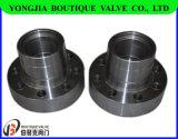 Dn железа 1400 упаковки для стального шарикового клапана