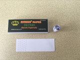 Hanf-materielles Zigarettenpapier 100% mit schneller Anlieferung