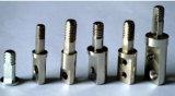 CNC bearbeitete die Metallersatzteile von China/CNC maschinell bearbeitet maschinell