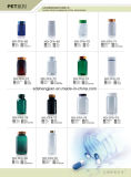 De in het groot Fles van de Geneeskunde van de Fles van het Huisdier 100ml Plastic