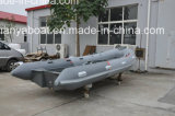 Bote Manufacturers 5.2m China Rib Boats de Liya Power Boat Yacht