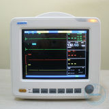 8 polegadas Multi Parameter Portable Patient Monitor (Moni 6C)