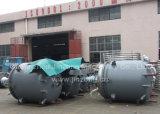 Reator elétrico do aquecimento da maquinaria de Jinzong