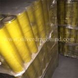 Pvc Cling Foil van FDA Approved Household voor Food Wrapping