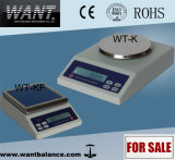 MultifunktionsWeighing Balance Scale (3000g/0.01g)
