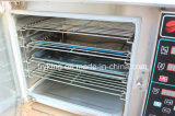 マイクロコンピューターの制御された熱気の循環の電気対流のオーブン
