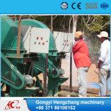 99% de recuperación de oro de refinación de oro centrífuga Concentrador