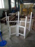 Wand-Aufbau-Aufnahmevorrichtung für hohe Gebäude/Aufbau-anhebende Plattform