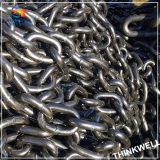 Marine를 위한 용접된 Galvanized Steel Long Link Chain