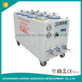 Strumentazione del purificatore di olio di alta precisione di serie di Brh del carrello del filtrante di alta precisione