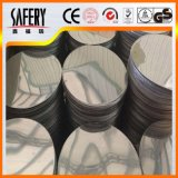 直接工場供給410 420 430ステンレス鋼の円