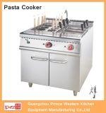 Cuiseur électrique de pâtes avec des nouilles de matériel de restaurant de Module faisant cuire la vaisselle de cuisine de machine