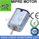 motor de la C.C. de 2V 17000rpm para la bomba de la presión arterial, el lector de tarjetas y la cámara