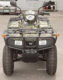 ATV 200 con il EEC