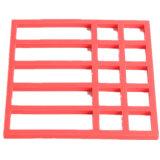 Цветастый силикон Placemat/Non-Slip силикон Placemat/Food-Grade циновка силикона/изолированная жарой пусковая площадка