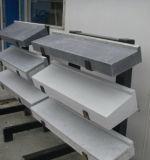 Striscia laterale/davanzale di marmo per la decorazione del blocco per grafici di finestra & del portello