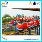 Het opwinden! ! ! De Achtbaan van de Apparatuur van het Vermaak van Mantong