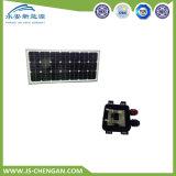 Mono modulo solare solare del comitato 100W per la centrale elettrica