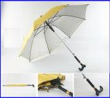 Parapluie Soyabon de bâton de marche de Wellpii