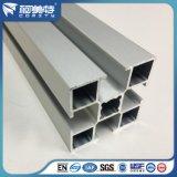 Perfil de alumínio industrial do OEM para a linha de produção & o sistema de transporte