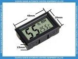 Schwarzweiss-Digital-Hygrometer-Thermometer