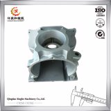 Fournisseur en aluminium de pièce de moulage au sable de Qingdao