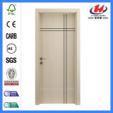 Portas contínuas baratas do folheado da cozinha interior composta (JHK-FC05)