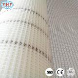 壁材料のためのガラス繊維の網
