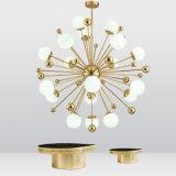 Tipo lampada Pendant dell'Europa di stile per la sala riunioni (GD18142P-L18)